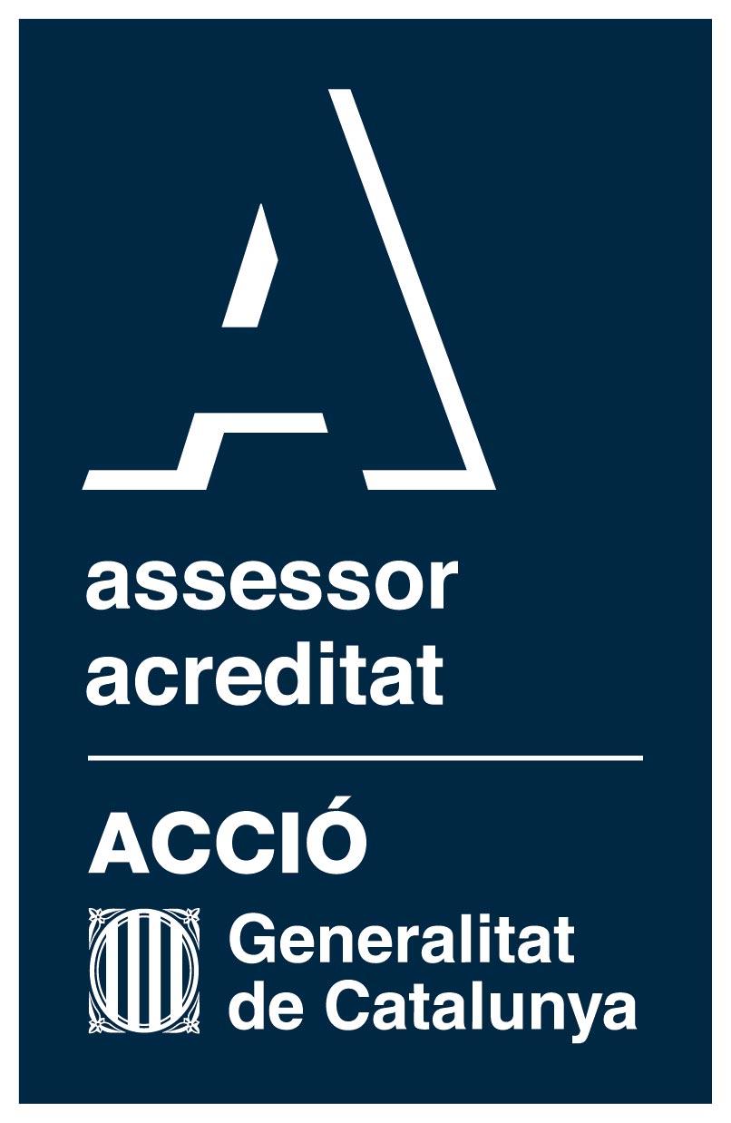 Assessor Acreditat, Acció, Generalitat de Catalunya